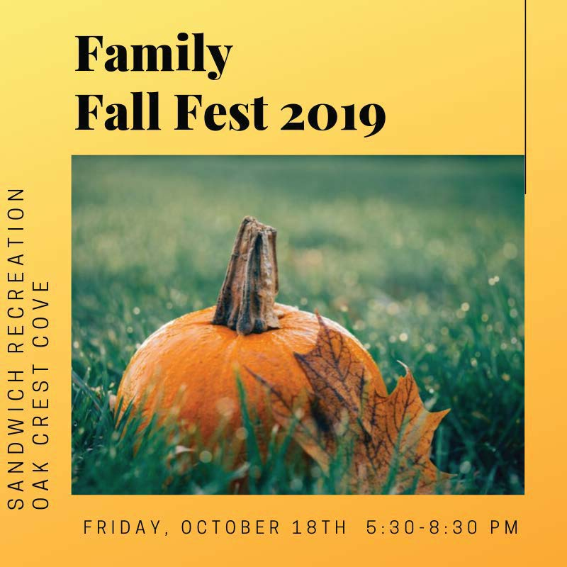 Fall fest 2019 square